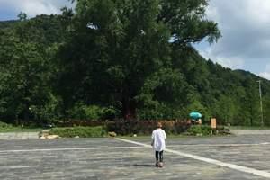 武汉出发到湖北随州大洪山往返汽车一日游【国家级风景区、纯玩】