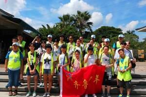 淄博去上海迪士尼夏令营 淄博去上海交通大学迪士尼夏令营五日游