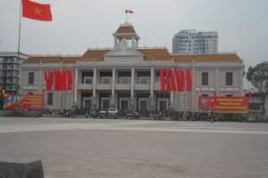 郑州到越南芽庄双飞5日游,芽庄好玩吗,印象芽庄四晚五日游