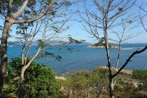 福州飞富国岛 休闲度假5日游