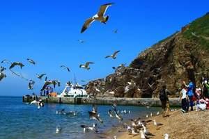 淄博到威海海驴岛 淄博到威海海驴岛海洋牧场奇迹海洋体验两日游