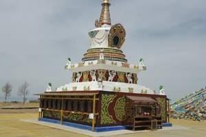 【纯净青藏·大环线】西藏拉萨布宫 八角街 苯日神山双卧13天