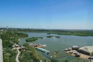 鸣翠湖一日游
