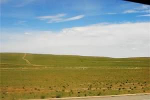 泰安到草原、成吉思汗陵、席力图召、将军衙署双卧七日游多少钱