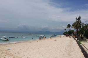 [巴厘岛双飞七日游]赠送海神庙+两天沙滩岛自由活动