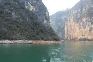 重庆长江三峡三日游坐船安排,三峡游船在哪里集合