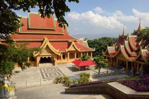 天津到云南旅游——缅甸    昆明、西双版纳、缅甸双飞6日游