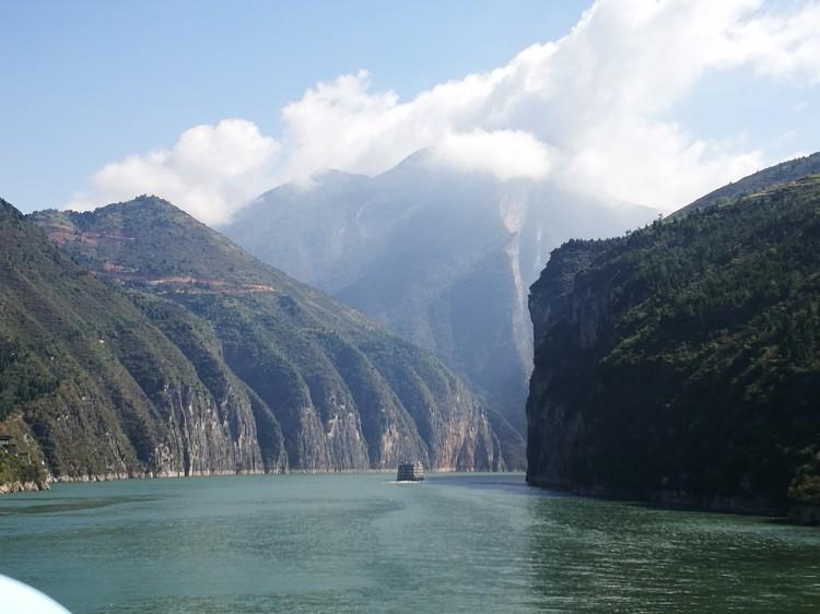 重庆长江三峡