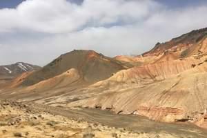 喀什民俗风情+卡湖+达瓦昆沙漠+伯乡+吉根乡五日游