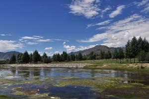 郑州到西藏旅游-拉萨-林芝-巴松错-雅鲁藏布大峡谷等10日游