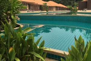 11月青岛到普吉岛旅游推荐-普吉岛双飞6天,1晚国五泳池别墅
