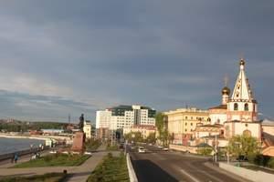 俄罗斯贝加尔湖、乌兰乌德、伊尔库茨克火车6日游