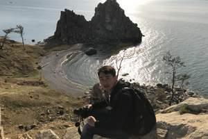 【金秋贝加尔湖】伊尔库茨克、利斯维扬卡、奥利洪岛火车8日游