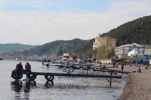 伊尔库茨克城、利斯维扬卡镇、大猫村、环贝加尔湖火车8日游