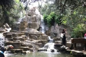 济南出发到南部山区九如山一日游,瀑布群,自然山水,济南旅行社