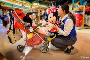 上海迪士尼乐园成人票