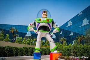 上海玩具总动员酒店【迪士尼度假区】