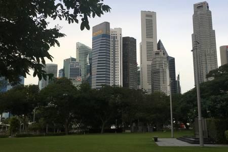 【新加坡+民丹】洛陽出發到新加坡、民丹島品質6日游