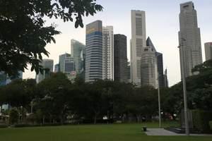 【新加坡+民丹】洛阳出发到新加坡、民丹岛品质6日游