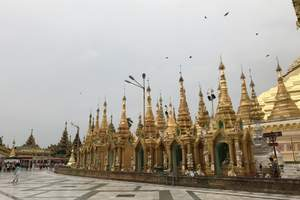 缅甸跟团游旅游价格:缅甸深度6日游价格