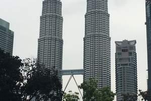【极致新马】东南亚-新马旅游:新加坡 马来西亚 4晚7天