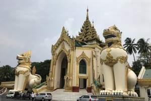 泰国曼谷芭提雅沙美岛7日游-一站购物,网红景点,1晚香格里拉