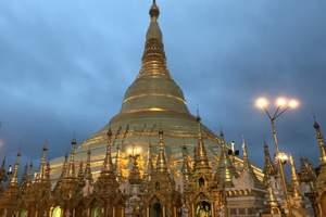 东南亚四国游 越南+老挝+缅甸+版纳风情10日游 赠送歌舞秀
