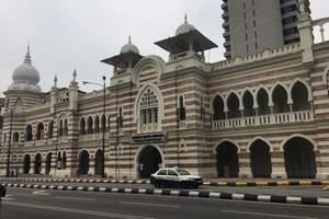 【初见新马】新加坡+马来西亚+波德申双飞七日 北青旅特价