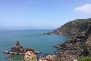 山东半岛旅游推荐 天天发团 青岛到蓬莱、烟台、威海二日游