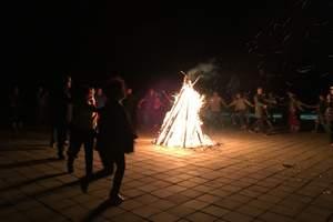 天津中华石园香榭城堡梦幻灯光节