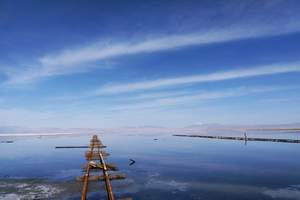 西宁到青海湖、茶卡盐湖 一日游   无购物无自费 送早餐