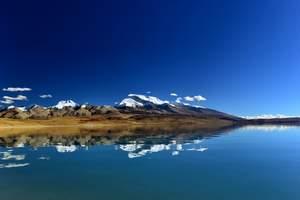 拉萨市内、纳木错、林芝、鲁郎林海、雅鲁藏布大峡谷七日游