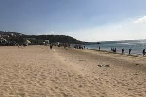大连无购物品质欢乐亲子双卧六日游 暑假大人带孩子海边游