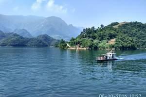青岛到台儿庄古城、潘安水镇、窑湾古镇精彩三日游
