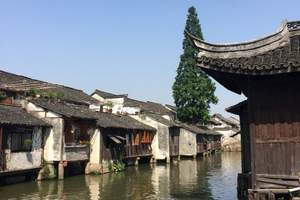 【华东映像】 苏沪杭+3大水乡乌镇+夜宿周庄+上海迪士尼乐园