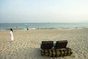 石家庄去海南旅游多少钱 海南都玩哪些景点五日游