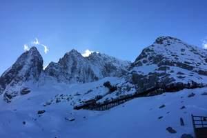 川藏线、滇藏线、青藏线、西藏线、成都丽江拉萨阿里珠峰18日游