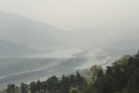 合肥到成都重庆旅游 成都重庆双动六日游