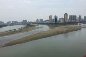 成都6日自助游 — 游天府之国,品蓉城小吃,体验悠闲慢生活