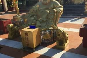 北京国旅旅行社 推荐跟团去新加坡_泰国_马来西亚11日游价格