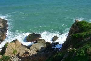 西安到三亚分界洲岛、天涯海角双飞6日游