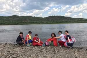 漠河北极村双卧四日游_哈尔滨出发到漠河旅游线路价格/旅游攻略