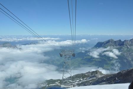 杭州出发瑞士十一日游 瑞士有哪些旅游_怎么去瑞士旅游