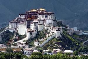 西藏全景双卧12日特惠之旅 醉美高原,全景之旅