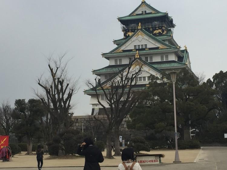 重庆到经典东京+箱根+富士山+京都+大阪6日游