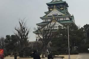 日本半自由行_日本本州双自由7天_日本半自助游推荐线路