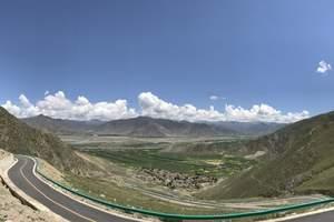 拉萨纳木错四天三晚游 拉萨布宫四日游游线路 西藏纯玩四日游