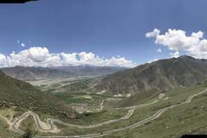 临沂飞西宁火车到拉萨林芝山南日喀则纳木错全景十日游