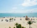 惠州双月湾2天游入住私家沙滩度假酒店