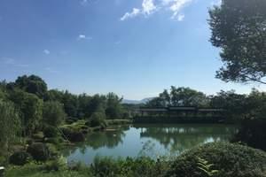 石家庄去西安市内、华清池、骊山、兵马俑、西岳华山双卧五日游